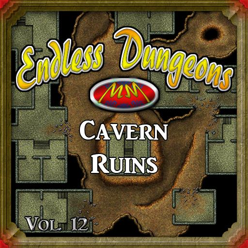 EDv12 Cavern Ruins