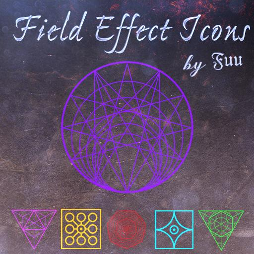 Field Effect Icons