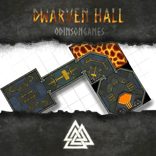 Odinson's Dwarven Hall
