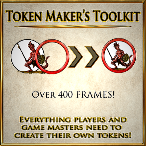 Token Maker's Toolkit