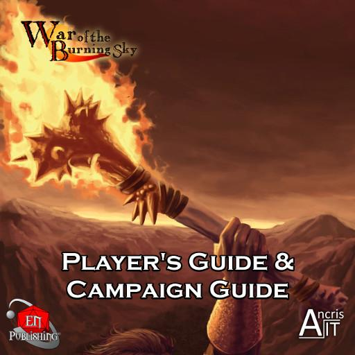WotBS: Campaign and Player's Guides