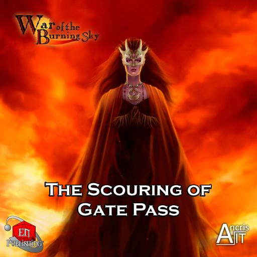 WotBS: The Scouring of Gate Pass