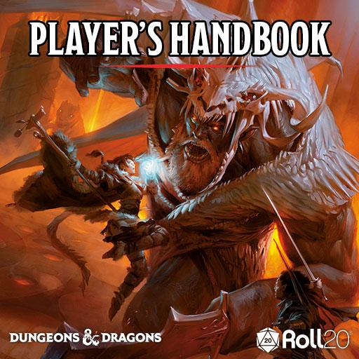 Player's Handbook Bundle