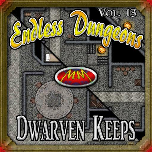 EDv13 Dwarven Keep