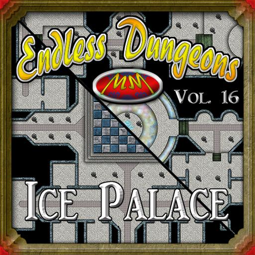 EDv16 Ice Palace