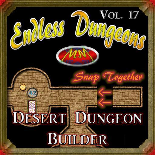 EDv17 Desert Vault