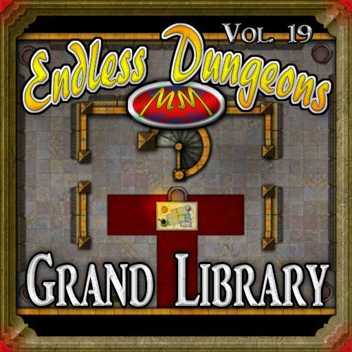 EDv19 Grand Library
