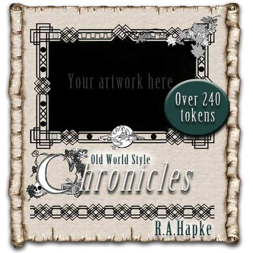 Old World Style: Chronicles