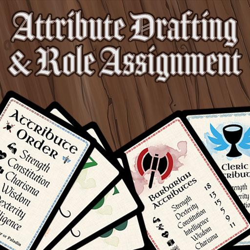 Attribute Drafting & Role Assignment