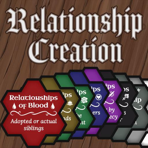 Relationship Creation