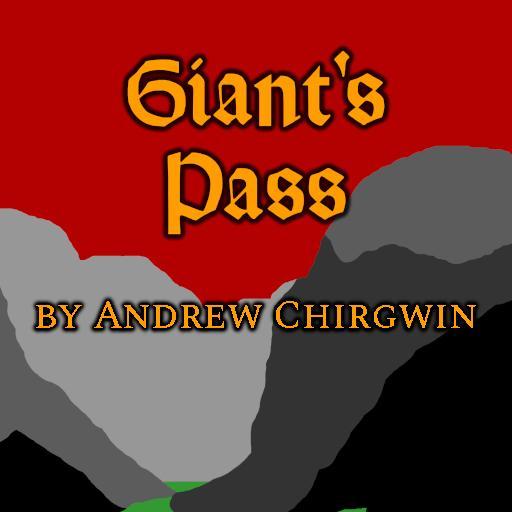 M1.5E Giant's Pass