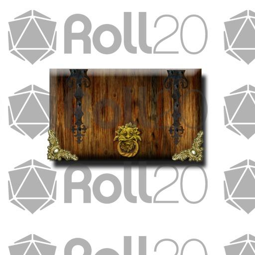 Brand-new Dungeon-On-Demand Furniture Pack | Roll20 Marketplace: Digital  BD13