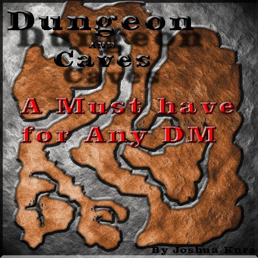 Dungeon and Caves
