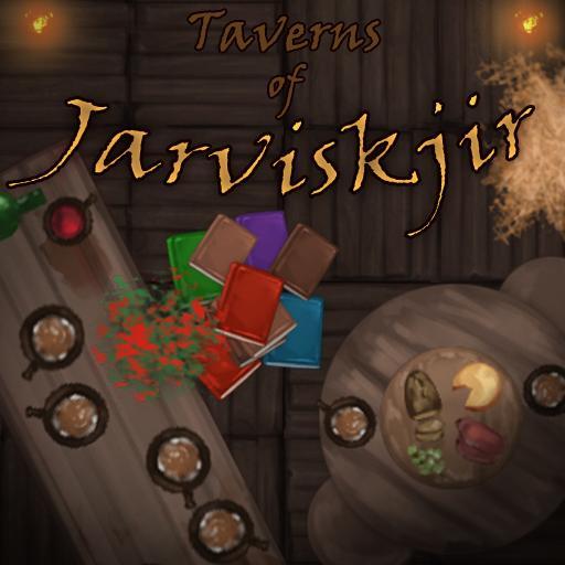 Taverns of Jarviskjir