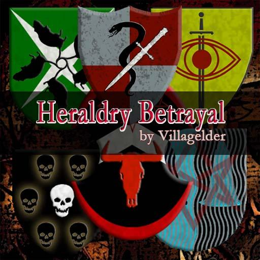 Heraldry Betrayal
