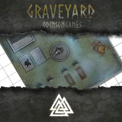 Odinson's Graveyard