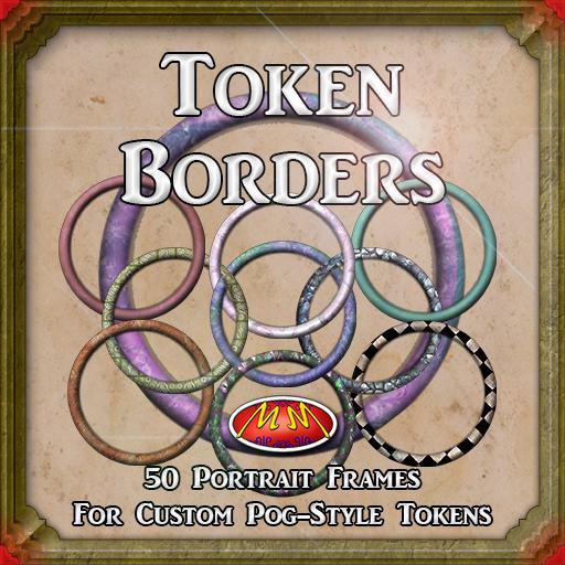 Token Borders