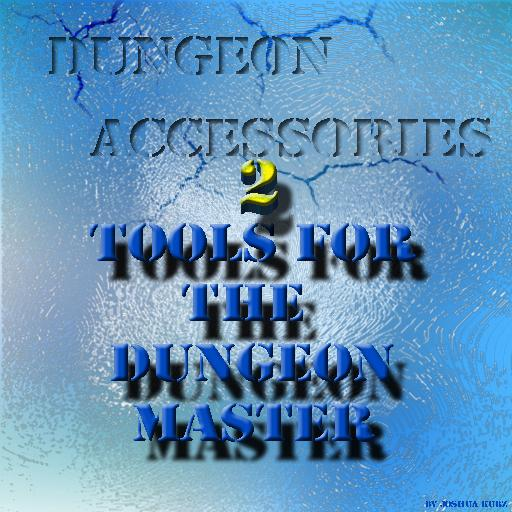 Dungeon Accessories 2