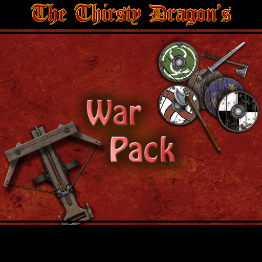 War Pack