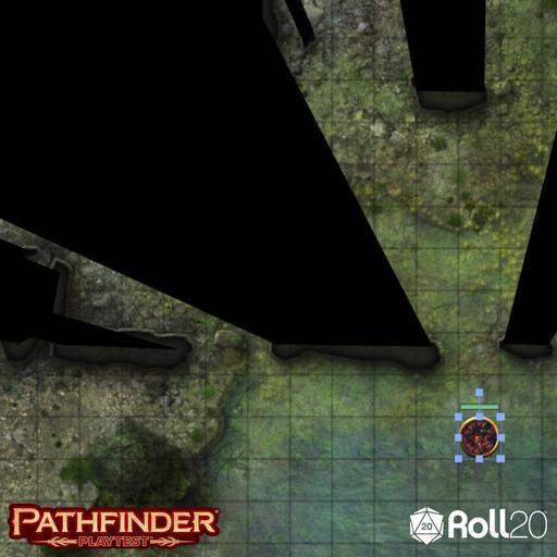 Pathfinder Playtest Flip-Mat Multi-Pack | Roll20 Marketplace