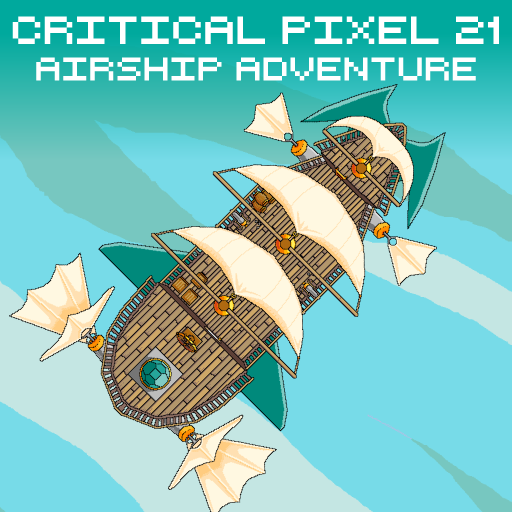 Critical Pixel Pack 21
