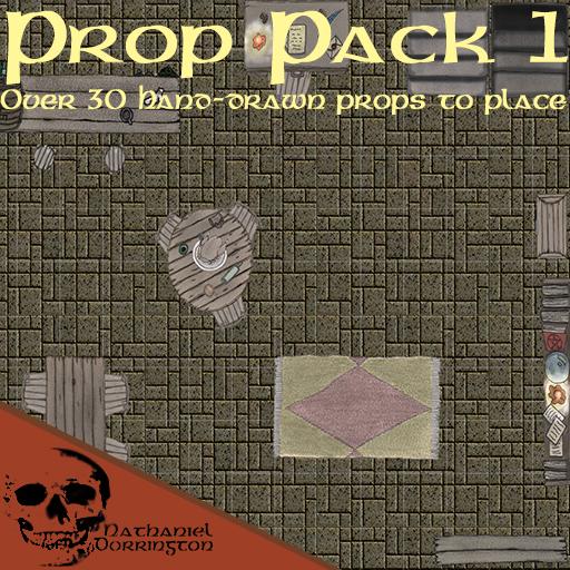 Prop Pack 1