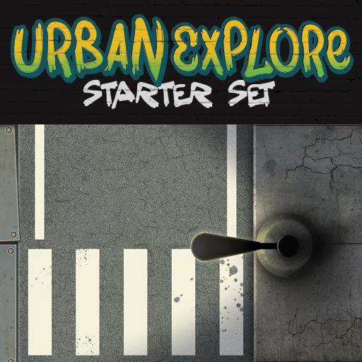 Urban Explore - Starter Set