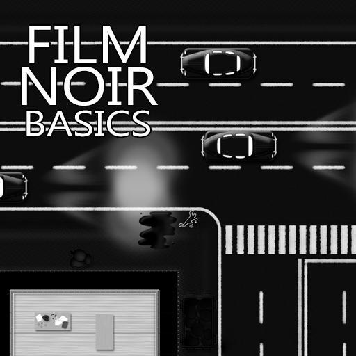 Film Noir Basics