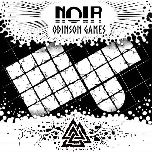 Odinson's Noir