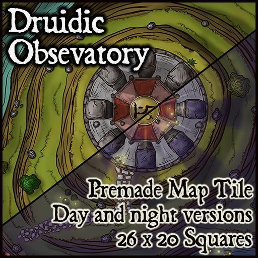 Druidic Observatory