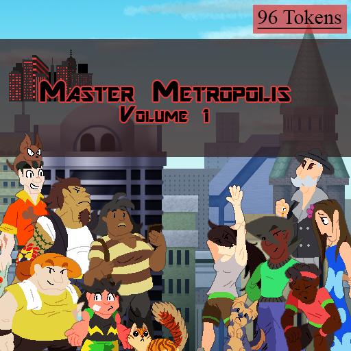 Master Metropolis