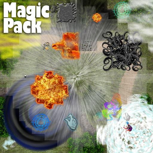 Magic Pack
