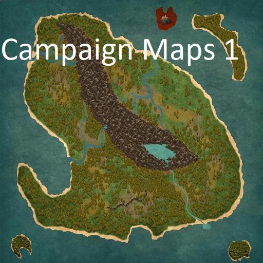 Campaign Maps 1