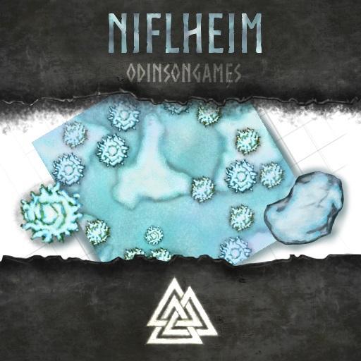 Odinson's Niflheim