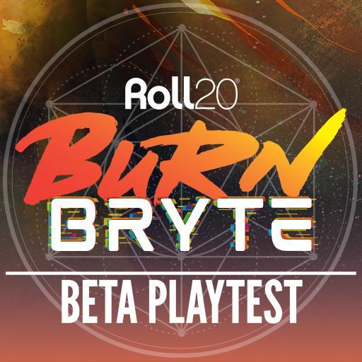 Burn Bryte - Burning Daylight