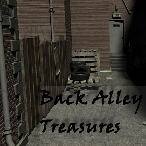 BackAlley Treasures