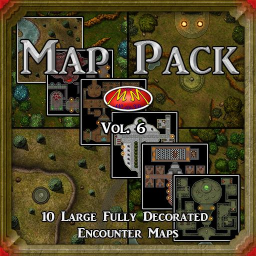 Map Pack Vol 6