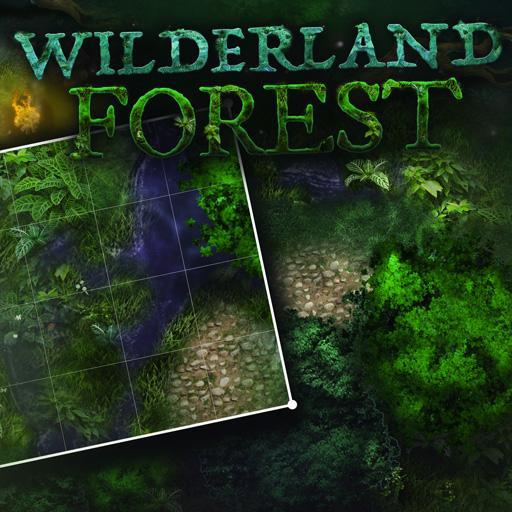 Wilderland Forest