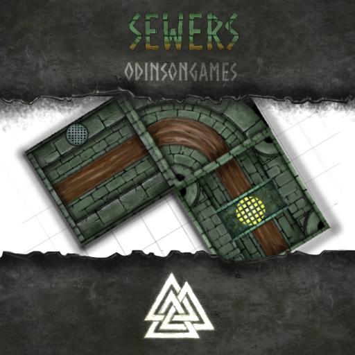 Odinson's Sewers
