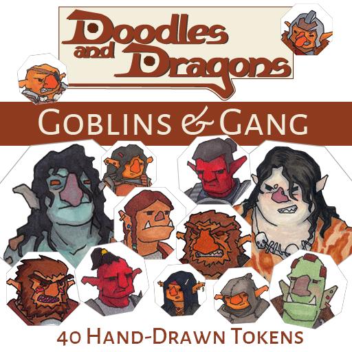 Goblins & Gang