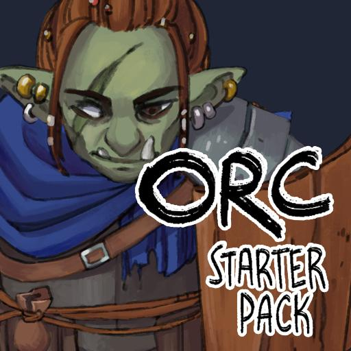 Orc Starter Pack