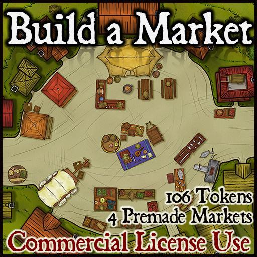 Build a Market
