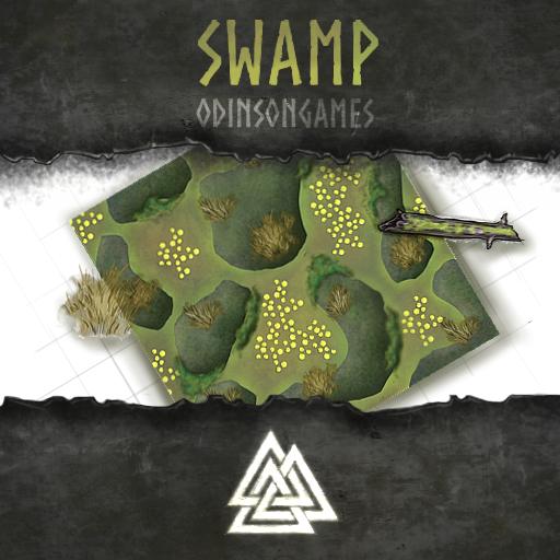 Odinson's Swamp