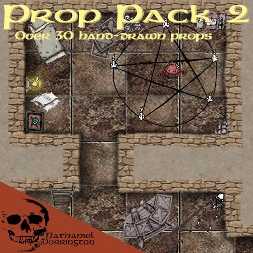 Prop Pack 2