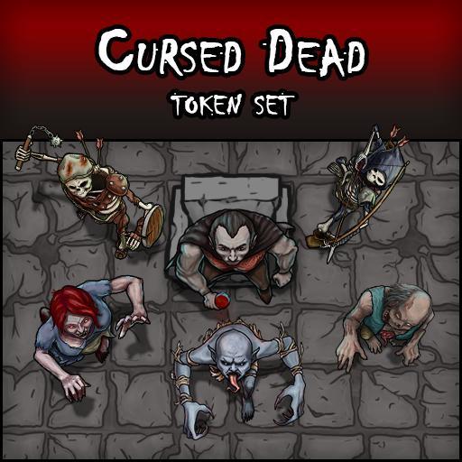 Cursed Dead