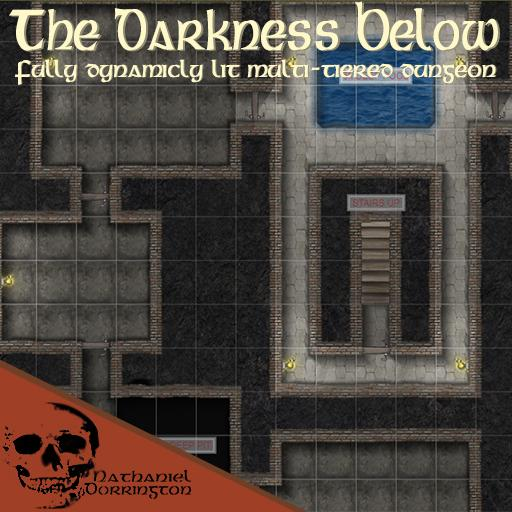 The Darkness Below