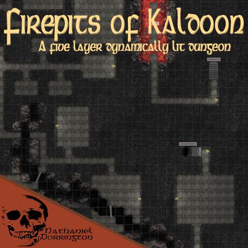 Firepits of Kaldoon