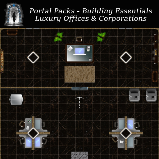 Portal Packs - Building Essentials - Luxury Offices & Corporations