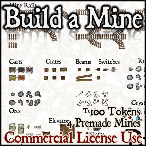 Build a Mine