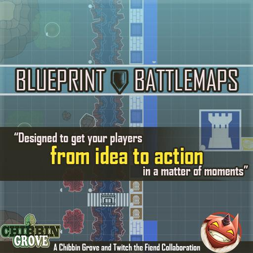 Blueprint Battlemaps